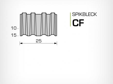 Spikbleck CF (WN)