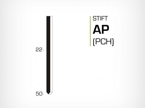 Stift AP (pch)