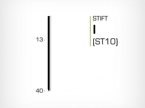 Stift I (ST10)