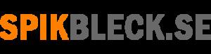 Spikbleck - Spikbleckspistol och spikblecksverktyg